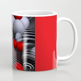 3D for duffle bags and more -2- Coffee Mug