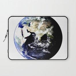 Earth Globe Laptop Sleeve
