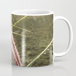 When the Rain Comes Coffee Mug