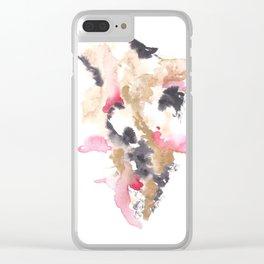 [dec-connect] 12. storm Clear iPhone Case