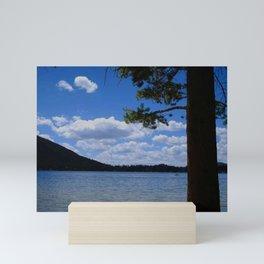Grand Lake/Spirit Lake, Colorado Mini Art Print
