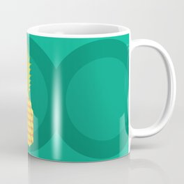 Pineapple Dream Coffee Mug