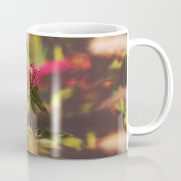 PINK PENTAS Coffee Mug