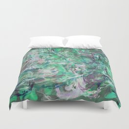 MERMAIDS SONG Duvet Cover