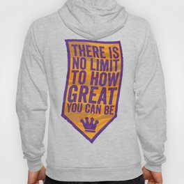 No limit Hoody