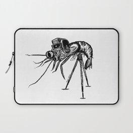 Camarón Laptop Sleeve