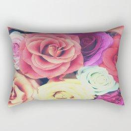 RoseLove Rectangular Pillow