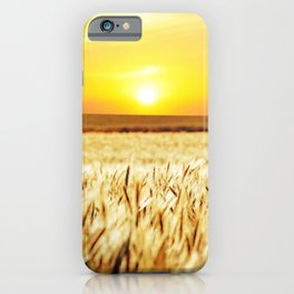 Hay You iPhone Case