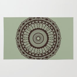 Mandala 7 Rug