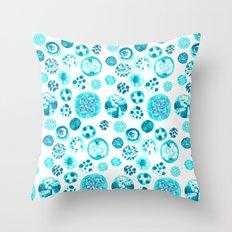 oceas Throw Pillow
