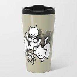 minima - mow Travel Mug