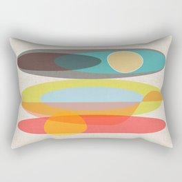 SURF  #Society6 #decor #buyArt Rectangular Pillow