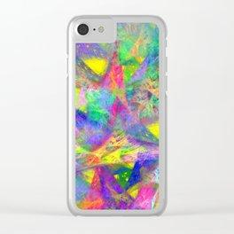 Paradigm Clear iPhone Case