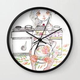 Photo home Wall Clock