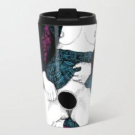 Miroir Miroir Travel Mug