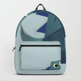 Anmaligon - Crocodile Backpack