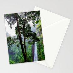 Jungle Tree Stationery Cards