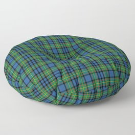 Gillis Tartan Floor Pillow