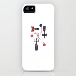 Kendama iPhone Case
