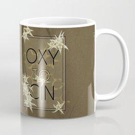 True Love is Oxytocin Coffee Mug