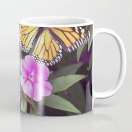 Longwood Gardens Autumn Series 339 Coffee Mug