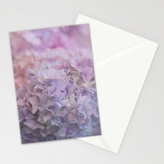 Pastel Dream Stationery Cards