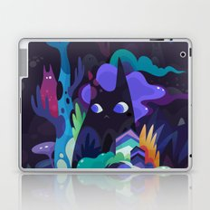 dark-side cats Laptop & iPad Skin