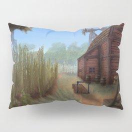 Small Farm Pillow Sham