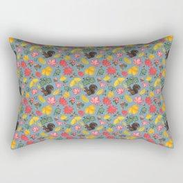 Fall all over Rectangular Pillow