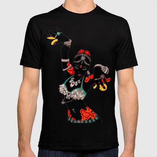 Tattooed Dancer T-shirt