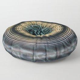 Primal Energy Vibrations Floor Pillow