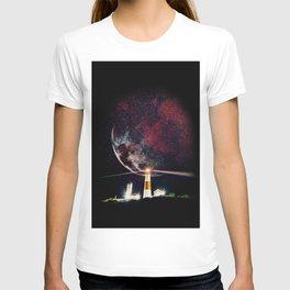 The Dark Side of T-shirt