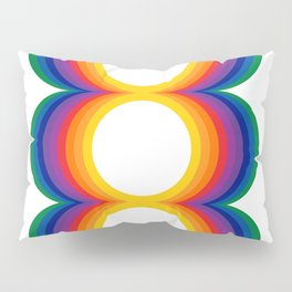 Radiate - Spectrum Pillow Sham