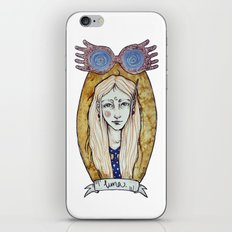loony iPhone & iPod Skin