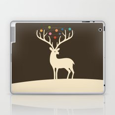 My Deer Universe Laptop & iPad Skin