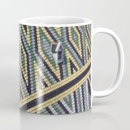 Cathedral Roof in Vienna Coffee Mug