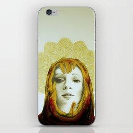 Hail Mary iPhone Skin