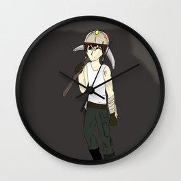 Miner (request) Wall Clock