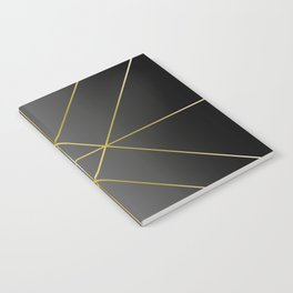 Patience is Gold Notebook