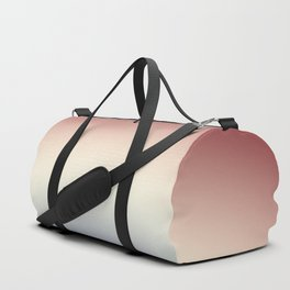Radical Red White Blue Duffle Bag