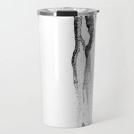 Mycology Travel Mug