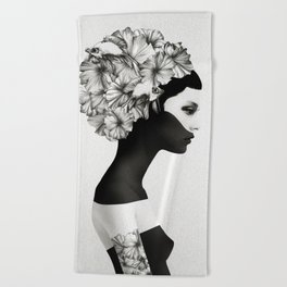 Marianna Beach Towel