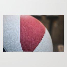 Basket Ball Rug