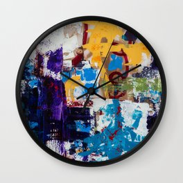 Your Ex-Lover is Dead Wall Clock