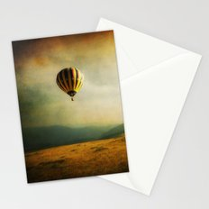 One Man's Dream Stationery Cards