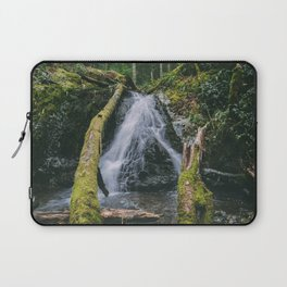Echo Falls Laptop Sleeve