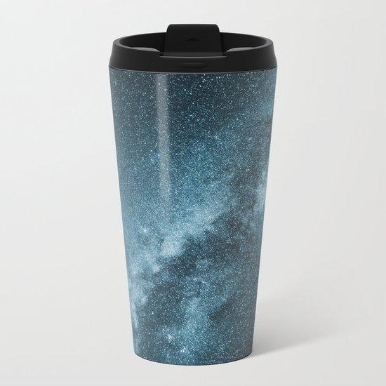 Galactic Core Metal Travel Mug