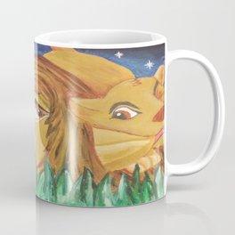 Quality Time Coffee Mug