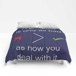 A problem - A PromoteMe design Comforters