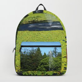 Van Dusen Botanical Garden Backpack